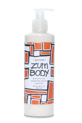 Shop for All-Natural paraben free Zum Indigo Wild Patchouli Body Lotion