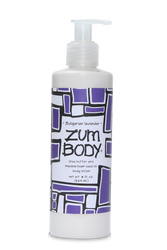 Shop here for Bulgarian Lavender Zum Body Lotion Indigo Wild at Archway Variety