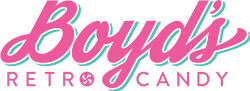 Boyd's Retro Candy Store Store