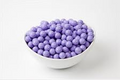 Sixlets Light Purple Choc Fresh 1 lb