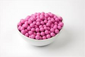 Sixlets Hot Pink Choc Fresh 1 lb