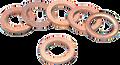 Brake Banjo Washer, 10mm Copper 6 pack, 445166