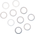 Brake Banjo Washer, 10mm Aluminum 10 pack, 49005