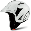 Airoh Evergreen Helmet White