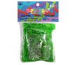 Official Rainbow Loom Refill Pack - Lime Green