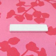 BULK 2mm Aluminium Rectangle Stamping Tag Blank - 50pk