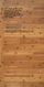 "There are only two actual 1/8"" paneling grooves, running vertically along both edges of the 4""x96"" edge 'plank.'  There is an image of a groove between each horizontal plank"