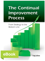 The Continual Improvement Process eBook