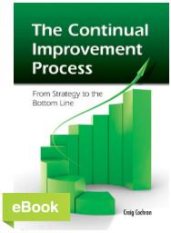 The Continual Improvement Process eBook