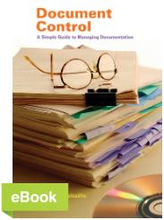 Document Control eBook