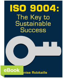 ISO 9004: The Key to Sustainable Success eBook
