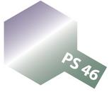Tamiya PS - 46 Polycarb Spray Iridescent Purple/Green