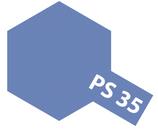 Tamiya PS - 35 Polycarb Spray Blue Violet