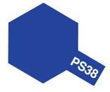 Tamiya PS - 38 Polycarb Spray Translucent Blue