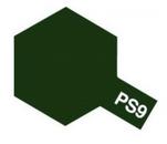 Tamiya PS - 9 Polycarb Spray Green