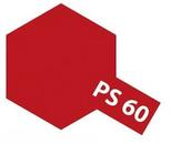 Tamiya PS - 60 Polycarb Spray Mica Red