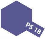 Tamiya PS - 18 Polycarb Spray Metallic Purple