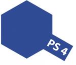Tamiya PS - 4 Polycarb Spray Blue