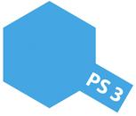 Tamiya PS - 3 Polycarb Spray Light Blue