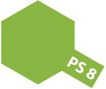 Tamiya PS - 8 Polycarb Spray Light Green