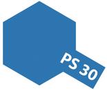 Tamiya PS - 30 Polycarb Spray Brilliant Blue