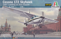 Italeri 2764 1/48 Cessna 172 Skyhawk II