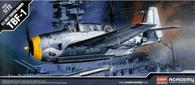 Academy 12452 1/72 TBF1 Avenger US Bomber