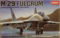 Academy 12615 1/144 MiG-29 FULCRUM