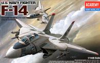 Academy 12608 1/144 F-14A Tomcat
