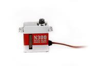 KDS N300 metal gear digital servo for 450 FBL heli