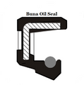 Oil Shaft Seal 17 x 28 x 6mm   Price for 1 pc