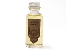 Sandal Wood Beard Oil