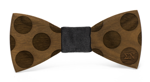 Custom Fraternity Bow Tie