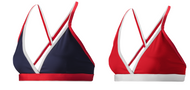 Navy/Red (reversible)