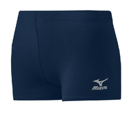 Mizuno Core Women's Vortex Hybrid Short