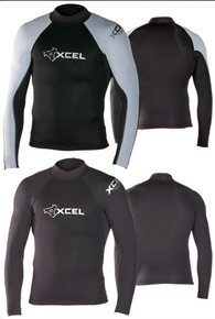 Xcel XceleratorL/S Top XXL ONLY