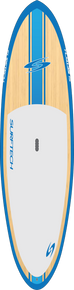 Surftech Discovery Stripe 11' Bamboo
