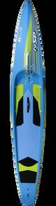 "NSP 2017 Ninja 23"" Flatwater SUP Board - USED"