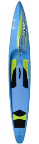 "NSP 2017 Ninja 25"" Flatwater SUP Board"