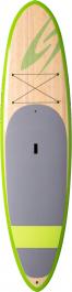 """Surftech Generator TEKEfx 10'6"""" 2017 Green"""