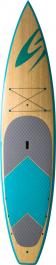 "Surftech Explorer TEKEfx 12'6"" Blue Stripe 2017"