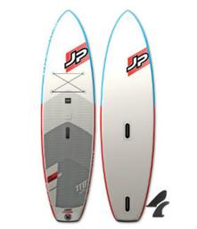 "JP Australia Windsup Inflatable 11' x 34"""
