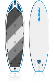 Imagine Surf Invader Inflatable SUP 17'