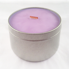 LILAC 2 OZ CANDLE