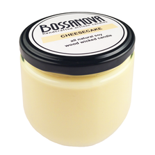 CHEESECAKE 10 OZ CANDLE