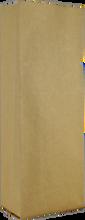 WF-CSV1000.KF 1kg central seal pack kraft dengan valve