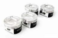 Manley 2.0L Ecoboost Platinum Series Pistons STD DUTY | STD