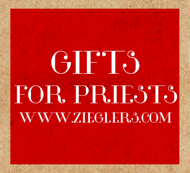 Zieglers - Catholic Art & Gifts 2015 Keep Christ In Christmas Gift ...