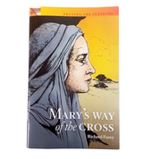 Mary's Way of the Cross by Richard Furey TWB26