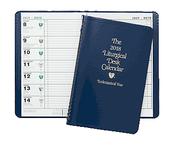 2018 Liturgical Desk Calendar Paperback FM2018LDC